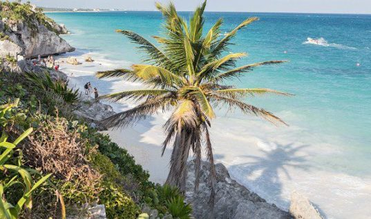 6 reasons to visit the Yucatan Peninsula