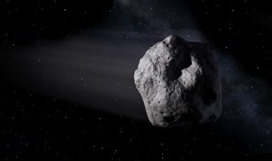 House-Sized Asteroid to Fly By Earth on January 23