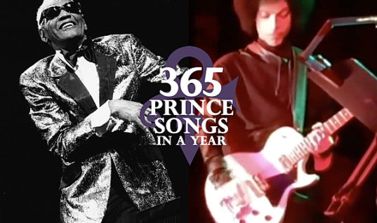 Prince Lets the Good Times Roll One Last Time