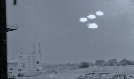 The Very Strong Connection Between UFOs & Nuclear Weapons Storage Facilities