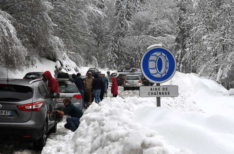 Ski holidays: What are passengers' rights when things go wrong?
