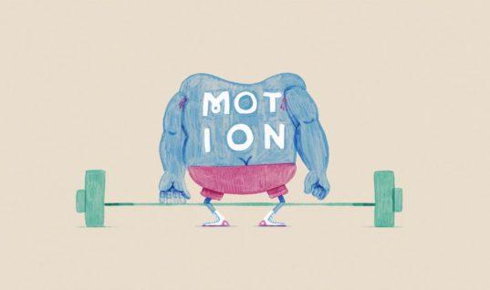 Best of Motionographer 2015 / Full Video