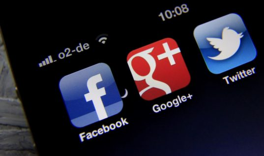Germany's New Social Media Hate Speech Law Is Now Being Enforced