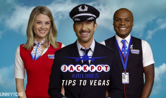 Tips From The Pit – LA TO VEGAS from LA to Vegas