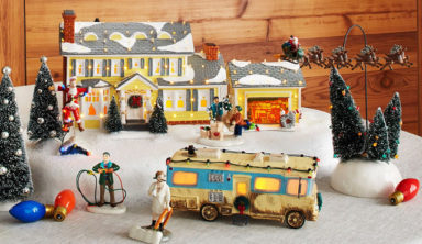 National Lampoons Christmas Vacation Holiday Set