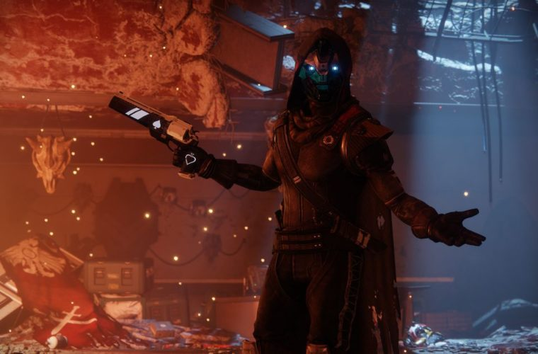 Bungie says it's scaling back Eververse in Destiny 2 content roadmap