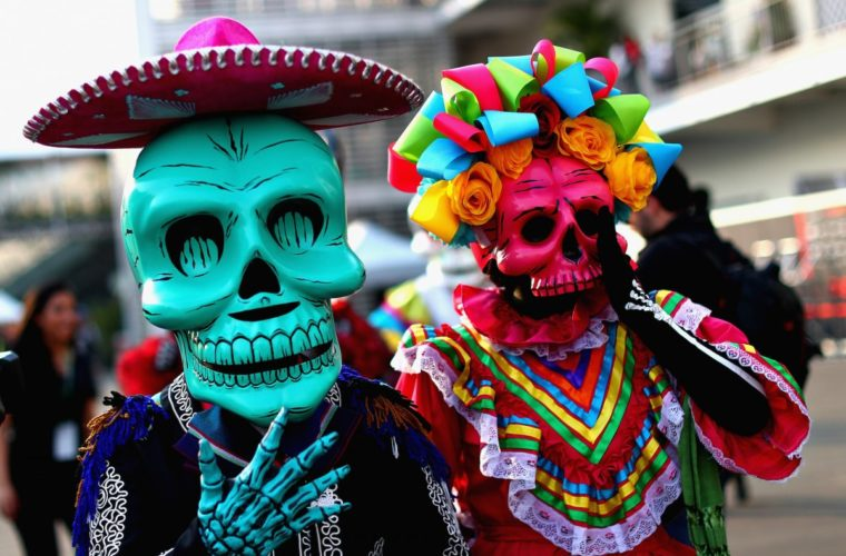 'Day of the Dead' — Tradition, Nuance, and Cultural Appropriation