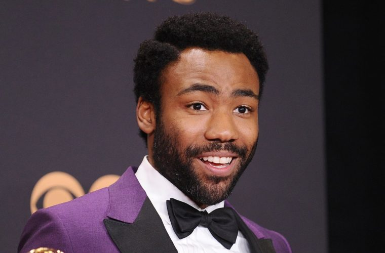 Donald Glover Announces Birth of Second Child