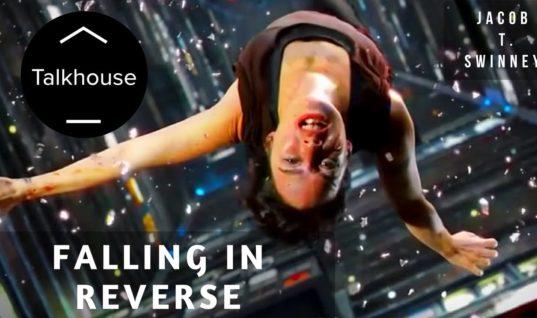 Falling in Reverse – Jacob T. Swinney