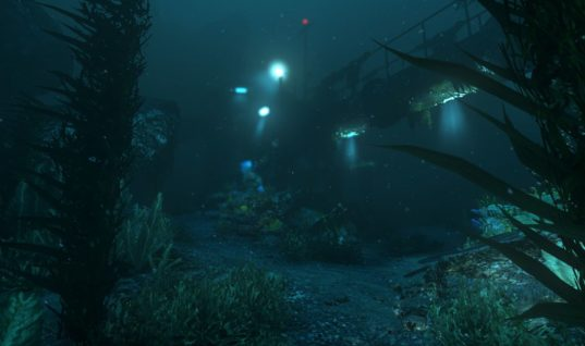 Horror from philosophy: SOMA's director thinks games can do better than 'monster chases player'