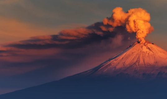 We're volcano scientists – here are six volcanoes we'll be watching out for in 2018