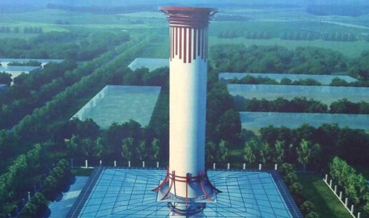 Beware China's 'anti-smog tower' and other plans to pull pollution from the air