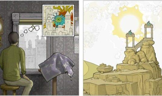 How Gorogoa's puzzles were designed