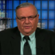 Arizona senate candidate Joe Arpaio says Barack Obama's birth certificate is 'phoney'
