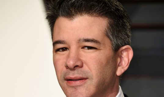 Pay day or defeat? Travis Kalanick to sell a chunk of his Uber stock