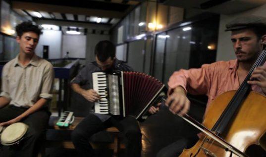 Mushi Mushi Orquesta