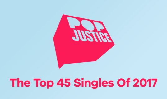 The Top 45 Singles of 2017