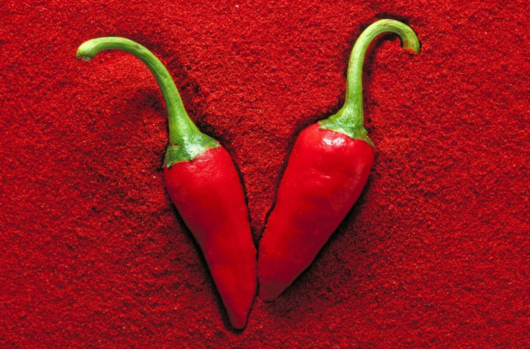 This is Your Brain on Chili Peppers