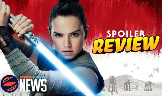The Last Jedi: Did It Work? – Star Wars SPOILER REVIEW