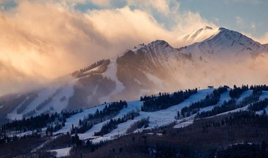 Top 5 luxury ski destinations in the USA