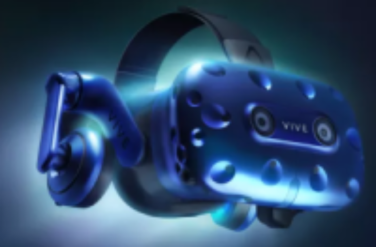 HTC Announces Higher-Resolution Vive And Wireless Adapter – News