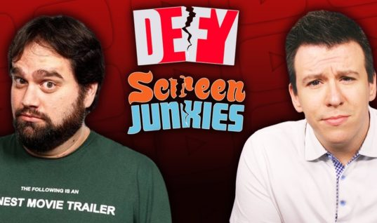 We Need To Talk About DEFY Media's Sexual Harassment Problem…