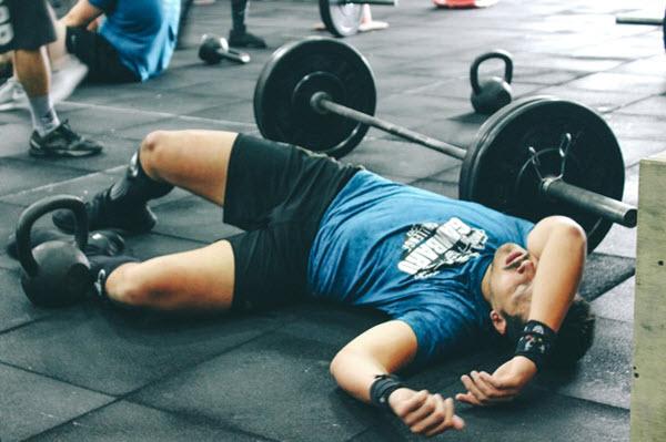 steroid withdrawal factors