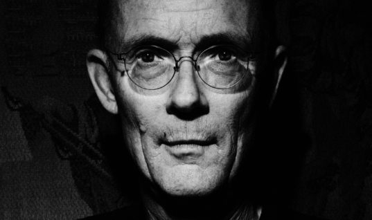 Taking Agency by William Gibson