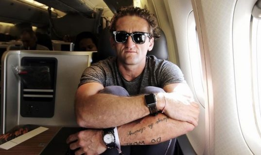 Wise Words: Casey Neistat on Productivity