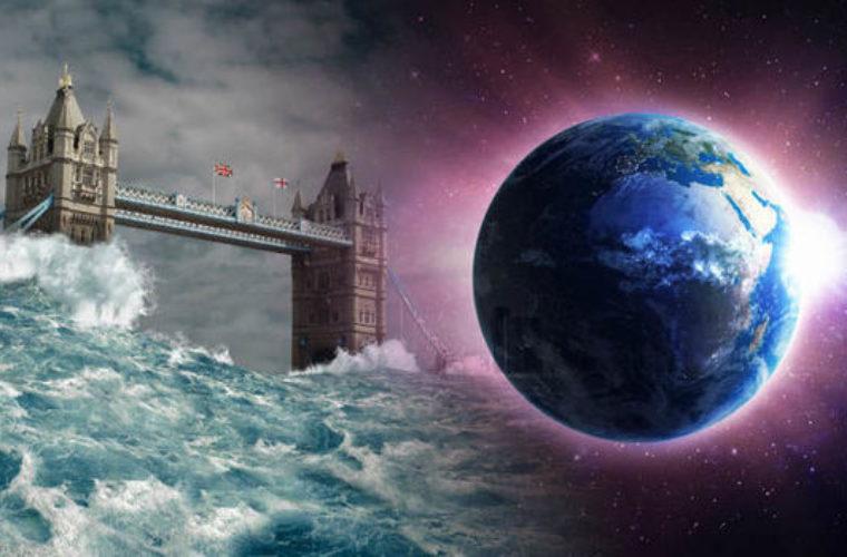 END OF THE WORLD? Is Alaska earthquake, tsunami and volcano eruption sign of APOCALYPSE?