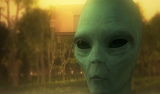 Aliens may be more like us than we think