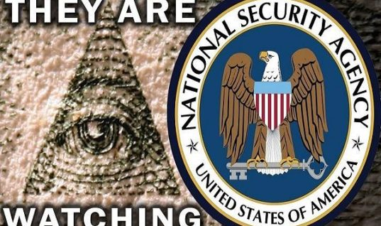 30 Year NSA Employee Shares Why They are Watching You & it has Nothing to Do with Terrorism