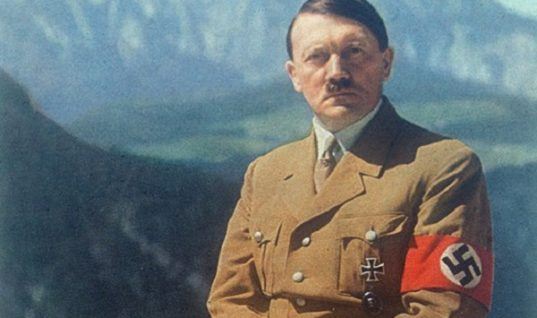 FBI documents claim Hitler faked his own death and fled to Argentina