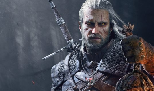 What's up with The Witcher 3 patch 1.61 on PS4 Pro?
