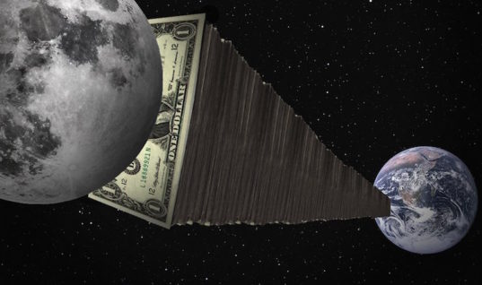 Global Debt is Now an Insane $164 Trillion, but Who Exactly Do We Owe?