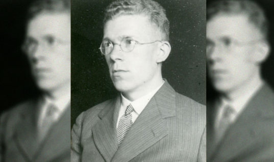 Famed Doctor Hans Asperger Helped with Nazi Child Euthanasia, Notes Reveal