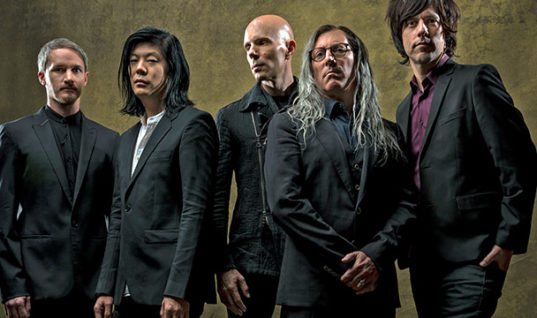 A Perfect Circle's Billy Howerdel Offers Insight Into the Long-Awaited 'Eat the Elephant'