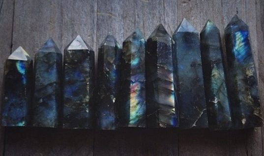 Can Crystals Really Heal?