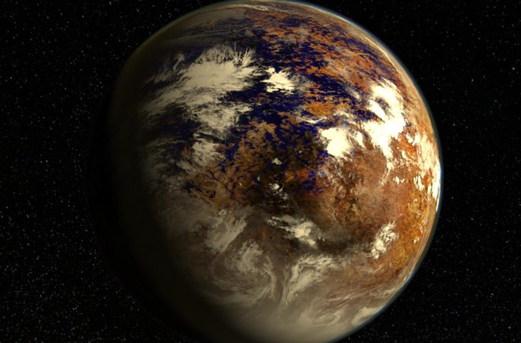 Researchers Have Discovered A Second Earth
