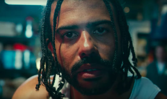 'Blindspotting' Trailer With Daveed Diggs