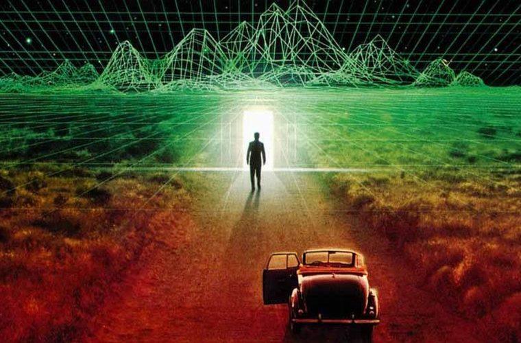 Stephen Hawking's Final Words: We Live In 'The Matrix'