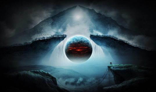 What if Nibiru is a great Anunnaki spacecraft?