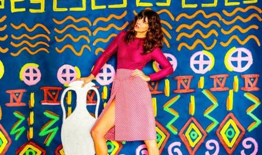 Album Review: Eleanor Friedberger – Rebound