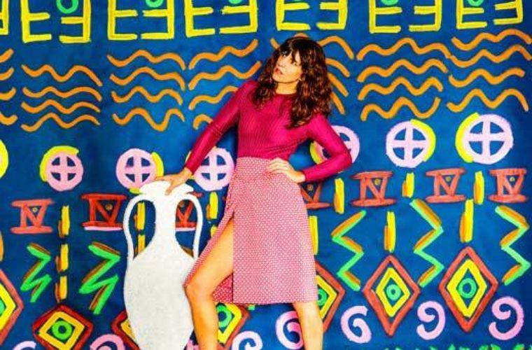 Album Review: Eleanor Friedberger – Rebound