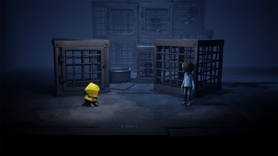 Little Nightmares: Complete Edition Review - Screenshot 3 of 5
