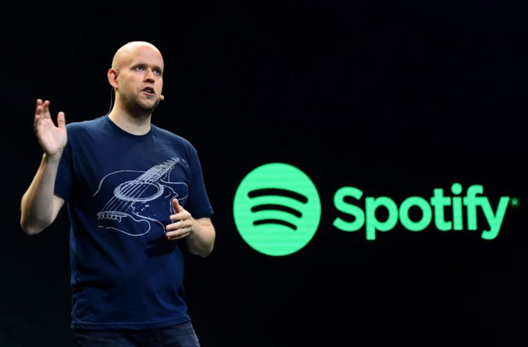 Who Owns Spotify? The Spotify Billionaires.