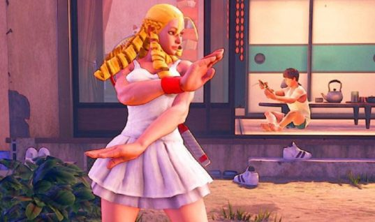 Stop playing Street Fighter Alpha 2, three more costumes are arriving in Street Fighter V