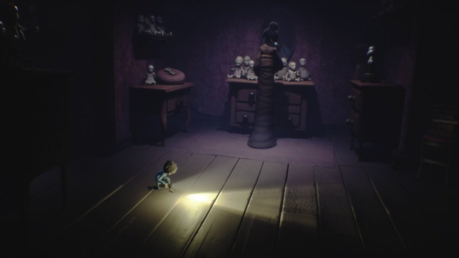 Little Nightmares: Complete Edition Review - Screenshot 1 of 5
