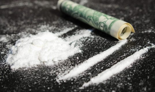 "New ""Breathalyzer"" Can Detect Cocaine Within Minutes"