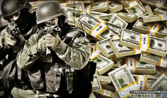 War On Cash Goes into Full Effect — Purchases Over $10,000 ILLEGAL in Australia